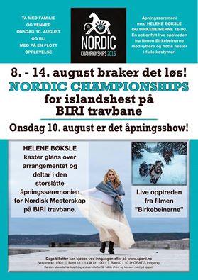 flyer Nordisk2016